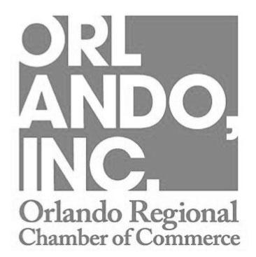 Orlando Regional Chamber Commerce